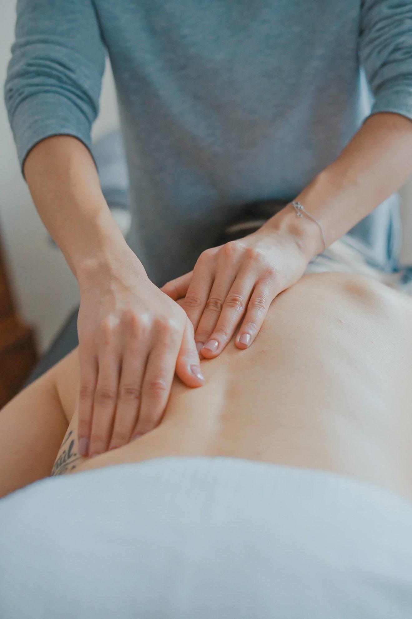 Illuminari Med Spa Massage Therapy